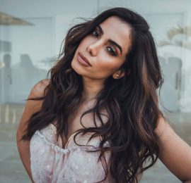 Contratar a Anitta al  (011)47404843 Onnix Entertainment Group