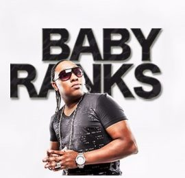 Contratar a Baby Ranks al (011)4740 4843 Onnix Entertainment Group