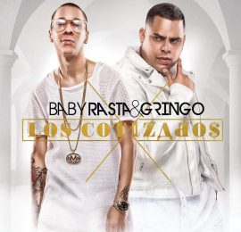 Contratar a Baby Rasta y Gringo al (011)4740 4843 Onnix Entertainment Group